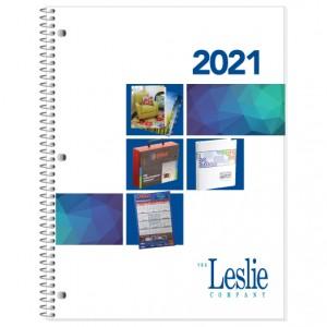 2021 The Leslie Company Catalog