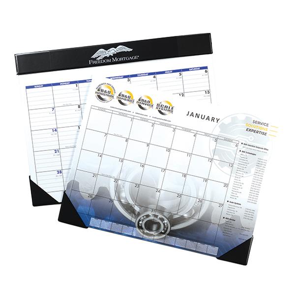 Full Size Desk Calendars