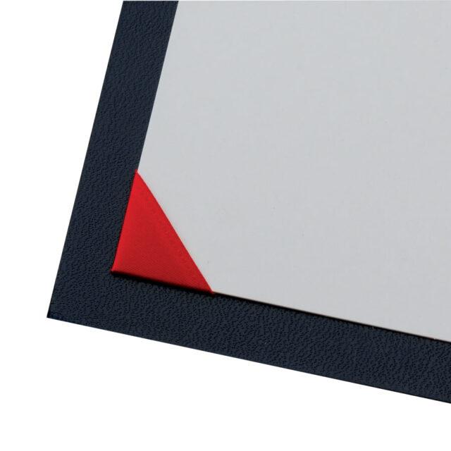 Regency Certificate Holder Corner Detail