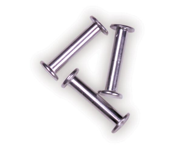 Binding Element Screw Post